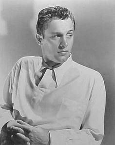 William Holden,very young.