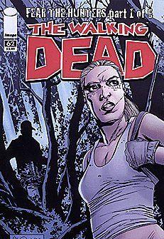 Walking Dead (2003 series) #62