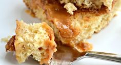 Dumping Apples In With Some Cake Makes For The Best Recipe! - Page 2 of 2 - Recipe Roost