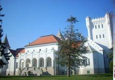 Posetite DVORCE Vojvodine: KULPIN – FANTAST - EČKA kao i etno selo TIGANJICA...preuzmite BLIC kupon i za samo 1100rsd upoznajte istoriju Vojvodine moj Kupon Popusti u boji...
