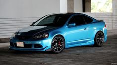 Acura RSX || i miss cruising around with you babe!!!