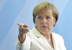 "Multiculturalism is a lie – Angela Merkel December 16, 2015  ""Multiculturalism is a lie,"" so says German Chancellor Angela Merkel after hundreds of thousands of Muslim refugees have inundated her nation. Based on her own policies, no less. And [...]"