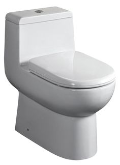 Your dream toilet has arrived! Introducing the Ariel Platinum exquisite one-piece eco-friendly toilet. This toilet not only adds sophistication that no other toilet can offer but also adds a beautiful and different sculptural design that