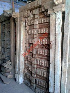Doors Haveli Antique Rajasthani style
