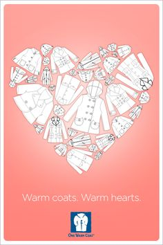 Learn how you can hold a coat drive. Coat Drive, Blanket Jacket, Warm Coat, Protective Styles, Kindness Ideas, Fundraising Ideas, Random Acts, Citizenship, Winter