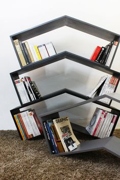 Perfect for those who never can find a bookend!