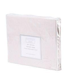 200tc Yarn Dyed Sheet Set
