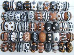Ethno beads