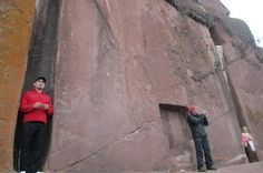 Private Tour to Aramu Muru Portal from Puno You will visit the famous portal called Aramu Muru or Hayu Marca located 80km away from Puno. It is an important Andean ritual place for past Andean cultures like Tiahuanaco, Lupacas and Incas.    Aramu Muru or Hayu Marca, is certainly one of the most mystical places in Lake Titicaca. There is an enigmatic gate carved in one big stone located in the middle of the rocky formations. This place is a...