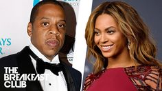 Peep This Interview Y'all JAY Z Responds to Beyonce's Becky Lyric & Lemonade Album! - The Breakfas...