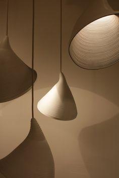 Light Light Series 3 by Hyungshin Hwang
