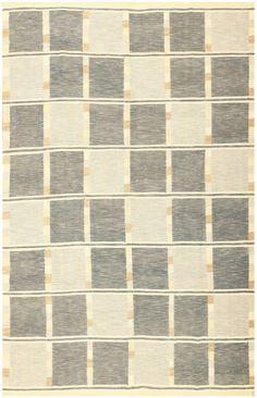 Swedish Inspired Carpet 48384