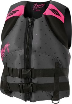 a7edef4e2805 We are an authorized SLIPPERY dealer. The ideal all-around vest. MoParts ·  Apparel   Merchandise  Water Sports   Boating