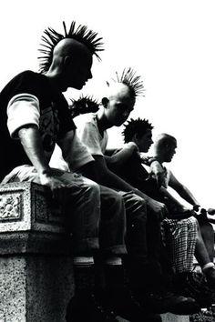○Its a Punks Life○