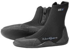 NeoSport Wetsuits Premium Neoprene 3mm Hi Top Zipper Boot,Black,4 NeoSport http://www.amazon.com/dp/B00358R2D2/ref=cm_sw_r_pi_dp_k7vRtb0PKGXSPKCJ