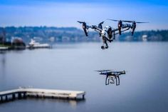 One of the top benefits of choosing aerial drone photography in Melbourne is that it increases the safety while taking photos and videos. Taking photos from high altitudes can be dangerous, for th…