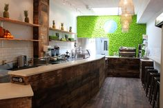 Grass Roots Juicery opens in Brooklyn