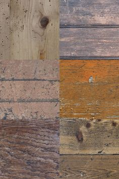 This is the second volume of vintage wood textures including 6 JPG images to use as backgrounds, wallpapers...