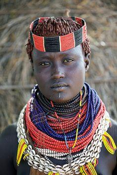 African tribe children   cultural   Pinterest   Children, Africans ...