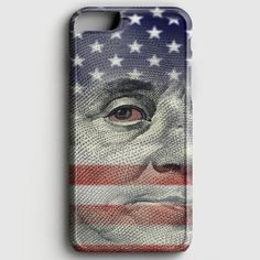 Dead President iPhone 6/6S Case