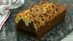 Chec 3 ciocolate , o reteta de chec super pufos si aromat Pastry And Bakery, Banana Bread, Deserts, Dessert Recipes, Sweets, Mai, Videos, Kitchen, Cooking
