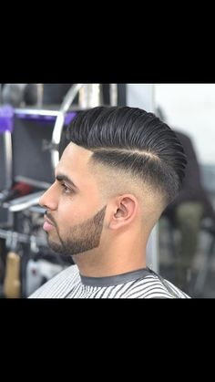 Latest Men's Hairstyles Trends of 2016.