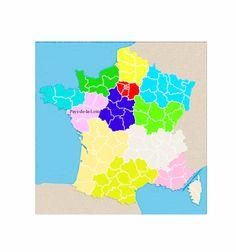 Préfecture Nantes. Dép. et collec. territoriales.Loire-Atlantique(44)Maine-et-Loire(49) Mayenne(53)Sarthe(72)Vendée(85). Chefs-lieux Nantes Angers Laval Le Mans La Roche-sur-Yon Arrondissements17 Cantons 192 Communes1 503.Conseil régional des Pays de la Loire Président Jacques Auxiette (PS) 2010-2015. Démographie Gentilé; Population3 632 614 hab. (2012). Densité113 hab./km2. Languesrégionales Angevin, breton, gallo, mayennais, poitevin, sarthois. Superficie32 082 km2.
