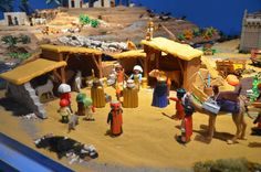 Bambi, Miniature Fairy Gardens, Africa, Toys, Sports, Kindergarten, Xmas, Fiestas, Christmas Balls