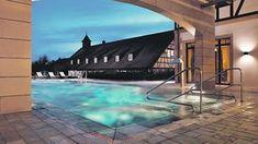 Das sind die sechs besten Wellnesshotels in Deutschland