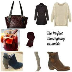 Holiday Outfit?  Finish the look with a pair of fabulous booties we have in stock...or a heel!