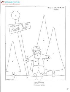 Gingerbread House Coloring Pages See More Welcome To The North Pole