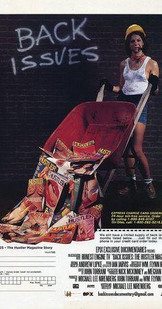 Hustler december 1984 back issues