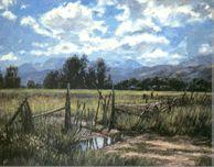 Valoy Eaton artitst Midway, Utah http://eatonimpressions.com/