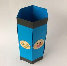 夏祭り&七夕を手作りちょうちんで盛り上げよう!!(新サイズ画用紙ちょうちんの作り方)   粘土工房 KOKKO Garden Planter Pots, Container