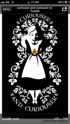 Alice in wonderland tattoo idea 8531 Santa Monica Blvd West Hollywood, CA 90069 - Call or stop by anytime. UPDATE: Now ANYONE can call our Drug and Drama Helpline Free at 310-855-9168.