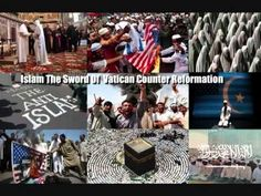 The Roman Catholic Church Created ISLAM