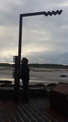 Photo Connemara, Beach Camping, Atlantic Ocean, Mountain Range, Ecology, The Good Place, National Parks, Nice, Places
