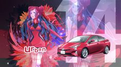 TOYOTA | PRIUS! IMPOSSIBLE GIRLS シジョ ウノコエ【OSTER project/VOCALO ver.】  #TOYOTA #PRIUS #IMPOSSIBLE #GIRLS #シジョウノコエ #OSTERproject #VOCALO #MV #motiongraphics #animation #illustration #LIGHTTHEWAY #advatising #japan