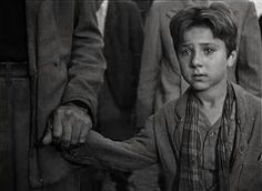 The Bicycle Thieves - dir Vittorio de sica - italian neo realism - and a really timeless and gorgeous film - poverty, identity, Italian Neorealism, Innocence Lost, Luchino Visconti, Great Films, Film Review, I Movie, Movie Stars, Cinematography, Documentaries