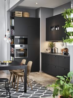 17 fantastiche immagini su IKEA KITCHEN | Ikea kitchen, Bodbyn e Cooking