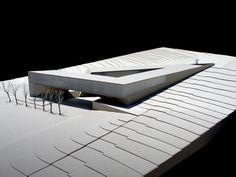 Museum and Archive – Jabotinsky Center / Chyutin Architects Ltd