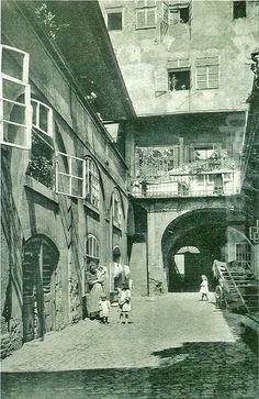 Stará Praha Prague Czech, Photo B, Street Photo, Vintage Pictures, Czech Republic, Historical Photos, Great Photos, Hungary, The Good Place