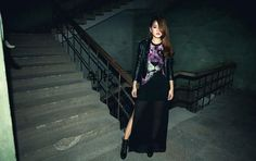 4 tín đồ thời trang thế hệ mới của làng mốt Việt