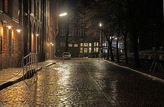 Hamburg Citylights