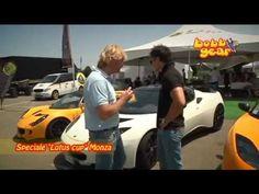 Bobb Gear - Speciale Lotus Cup Monza 2015