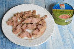 Salata mexicana cu ton - CAIETUL CU RETETE Steak, Pork, Kale Stir Fry, Steaks, Pork Chops