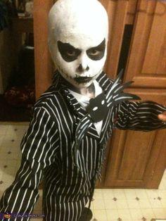 disfraces de halloween jack