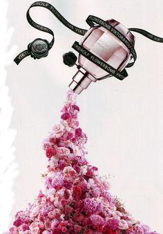 Flowerbomb Viktor&Rolf voor dames Plaatjes