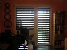 Sávroló Blinds, Curtains, Home Decor, Sunroom Blinds, Insulated Curtains, Homemade Home Decor, Draping, Decoration Home, Shutters