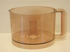 Regal LaMachine II Food Processor Bowl          $19.97         1704 #Regal